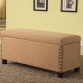 Urban Seating Bedroom Storage Ottoman