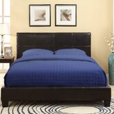 Modus Ledge Platform Bed (Headboard sold separately)