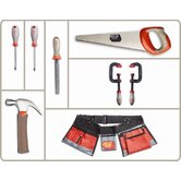 8 Piece Toolset