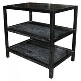 Noir End Tables