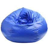 Wet Look Bean Bag Chair