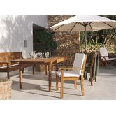 Haste Garden Outdoor Dining Sets