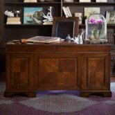 Michael Amini Office Furniture