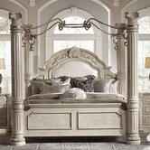 Monte Carlo II Four Poster Bed