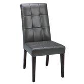 Sunpan Modern Dining Chairs