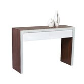 Sunpan Modern Sofa & Console Tables