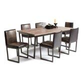 Sunpan Modern Dining Sets