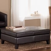 Encore Cocktail Ottoman