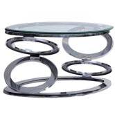 Fashion N You by Horizon Interseas Coffee Tables