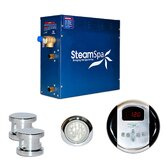 10.5 KW Indulgence Steam Generator Package