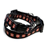 Paul Frank Devil Julius Dog Collar