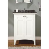 "Biltmore 24"", 30"", 36"", 42"", or 48"" Bathroom Vanity"