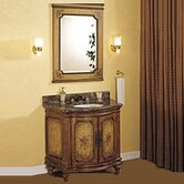 "Flora 24"", 30"" or 36"" Bathroom Vanity"
