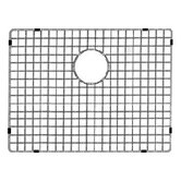 Sink Grid for Everest 22&quot; Undermount Single Bowl Kitchen Sink