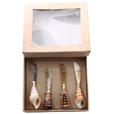 Foreign Affairs Home Decor Flatware Single Pieces