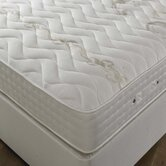 Coronet Reflex Foam Mattress with Micro-Quilting Sides