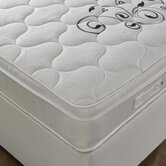 Diadem Memory Foam Mattress with Brass Air Vents