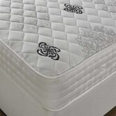 Victoria Memory Foam Mattress with Hypo-Alergenic Polyester