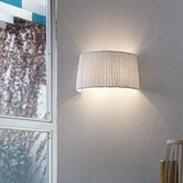 Tessuti Cone 2 Light Wall Sconce