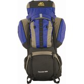 Cascade 5200 Backpack