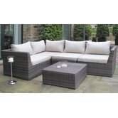 Warwick 5 Piece Seating Group