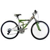 Women's Tactic Mountain Bike