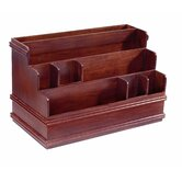 Classic Desk Caddy with 4 Large Slots