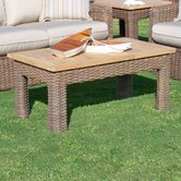 Hamilton Island Coffee Table