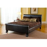Brookland Sleigh Bed