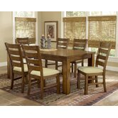 Hemstead 7 Piece Dining Set