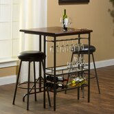 Hillsdale Furniture Pub Tables and Pub Sets