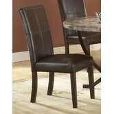 Monaco Parsons Chair (Set of 2)