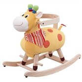 Wonderworld Rocking Horses