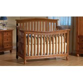 Wendy 4-in-1 Convertible Crib