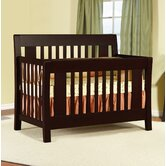 Emilia 4-in-1 Convertible Forever Crib