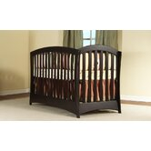 La Spezia Forever 4-in-1 Convertible Crib