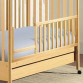 Dropside Toddler Conversion Rail Set