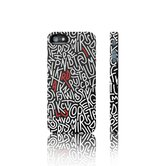 iPhone 5 Snap-on Case