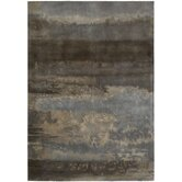 CK10 Luster Wash Slate Scene Rug