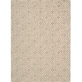 CK22 Naturals Bisque Rug