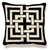Shanghai Links Pillow