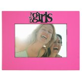 The Girls Picture Frame
