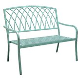 Innova Hearth and Home Outdoor Benches