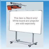Mobile Stand for Interactive White Board