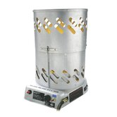 60 K BTU Propane Convection Heater