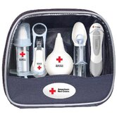 Red Cross Deluxe Health Kit
