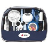 Deluxe Health and Grooming Kit