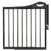 Slim Line Gate