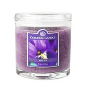Wild Iris Jar Candle