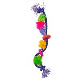 Calypso Creations Twisted Large Bird Toy